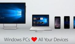 Dein Windows 10 PC liebt jetzt auch dein iPhone
