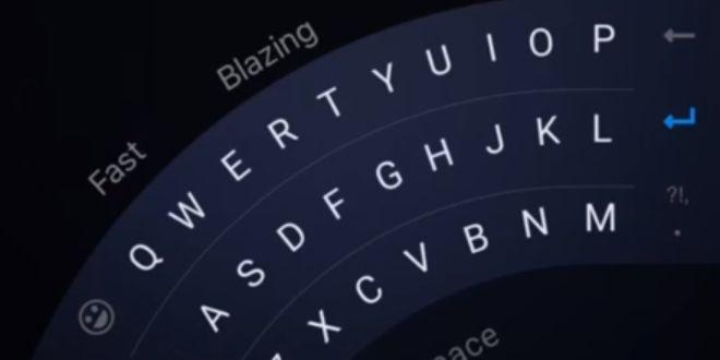 Experiment beendet: Microsofts WordFlow-Tastatur für iOS eingestellt