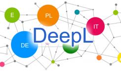 DeepL übersetzt jetzt auch Word-Dokumente und PowerPoint-Dateien