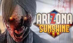 Arizona Sunshine wird Starttitel für Windows Mixed Reality