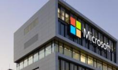 Microsofts Geschäftszahlen: Umsatz klettert, Cloud wächst, Surface legt kräftig zu