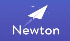 Überraschung: Newton Mail ist zurück