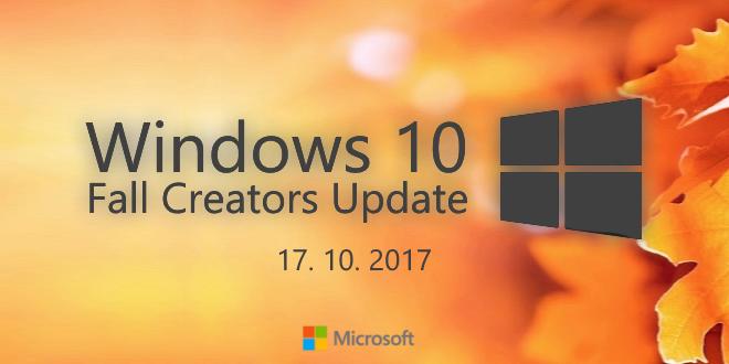Alle wichtigen Neuheiten des Windows 10 Fall Creators Update im Überblick