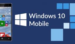 Gnadenfrist: Windows 10 Mobile bekommt einen weiteren Patchday