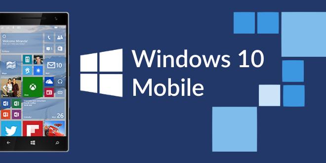 Windows 10 Mobile: Microsoft Office wird noch bis 2021 unterstützt