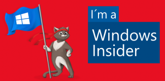 Windows Insider Programm