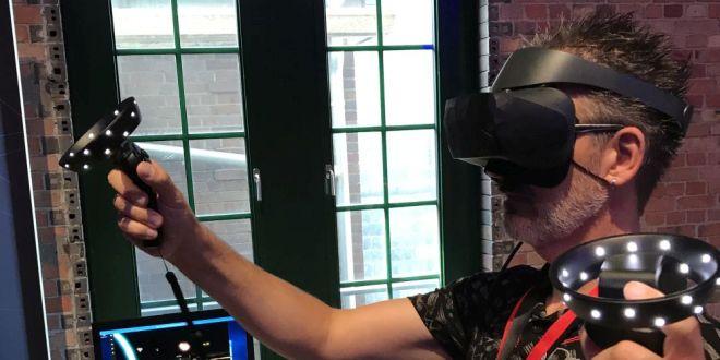 Virtual Reality wohl auch bei der nächsten Xbox kein Thema