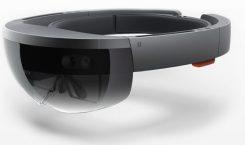 HoloLens: Neue Gerüchte um Snapdragon-Prozessor