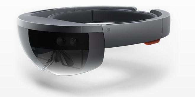 HoloLens v2: So öffentlich und doch so geheim