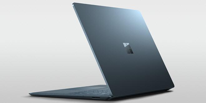 Bunt gemischt: Surface Laptop und Surface Pen jetzt in allen Farben ...
