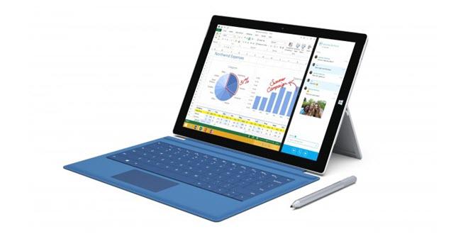Surface Pro Treiber