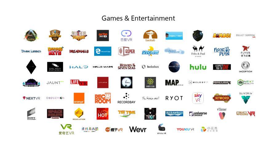 Steam VR für alle - dank Windows Mixed Reality