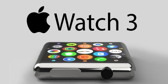 Apple Watch Series 3 - ein Handy für das Handgelenk?