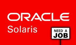 Solaris: Oracle baut weitere Stellen ab
