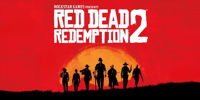 Red Dead Redemption 2 - offizieller Gameplay-Trailer ist da