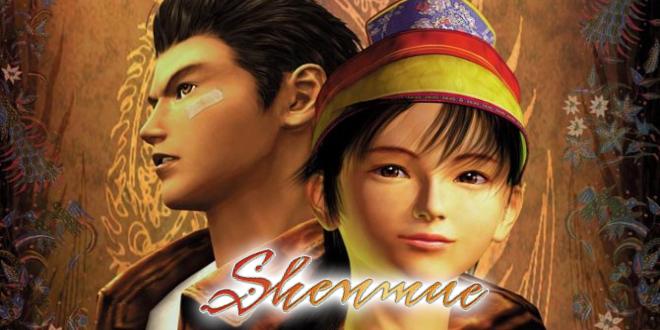 Shenmue: Bundle mit den ersten Teilen für die aktuellen Konsolen geplant?