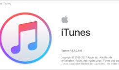 iTunes 12.7: Apple setzt seine Musikverwaltung auf Radikaldiät