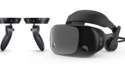 Samsungs Mixed Reality Headset Odyssey+ ist wohl schon ein Auslaufmodell