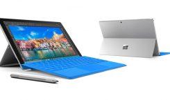 Firmware-Update jetzt auch für das Surface Pro 4