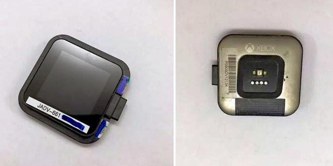 Prototyp aufgetaucht: Gab es die Xbox-Smartwatch wirklich?