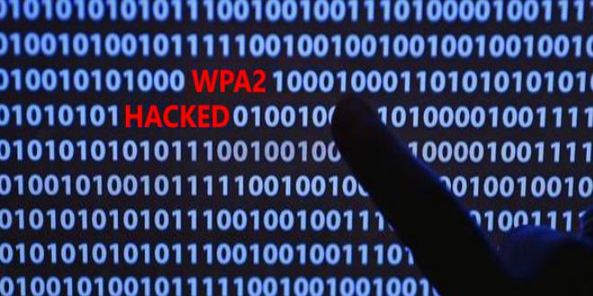 Fehler im WPA2-Protokoll ermöglichen Abhören von WLAN-Traffic