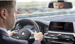 Das fahrende Büro im BMW - jetzt auch mit Skype for Business