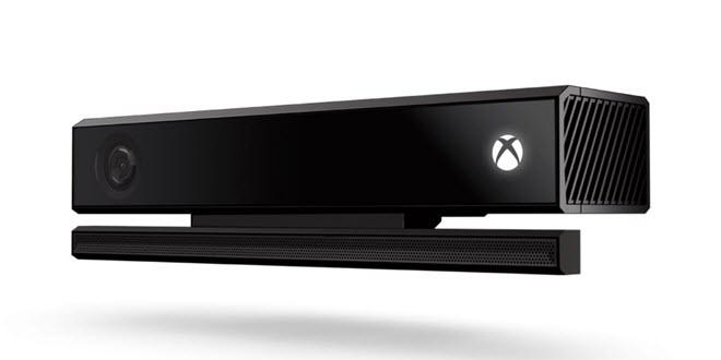 Kinect reloaded: Microsoft arbeitet an Gestensteuerung per Standard-Webcam