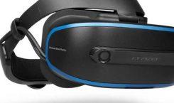 Ausverkauf: Mixed Reality Headset Medion Erazer X1000 für 249 Euro