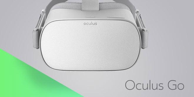 Oculus Go: Das Imperium schlägt zurück