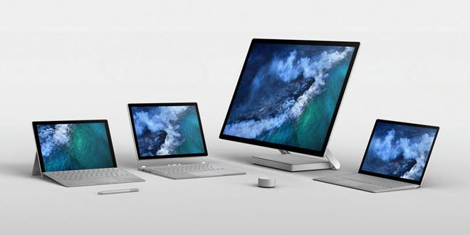 Windows 10 Mai Update wird auf Surface-Geräten nicht mehr blockiert