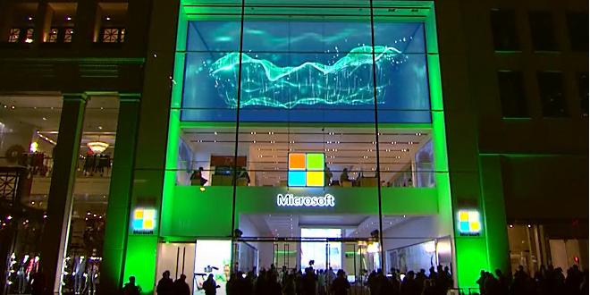 Wechsel ins Digitale: Microsoft schließt alle physischen Retail Stores