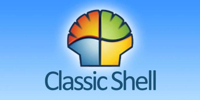 Classic Shell: Alternatives Startmenü wird eingestellt