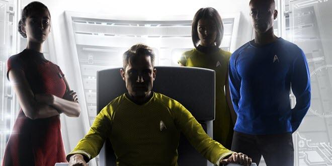 Star Trek: Bridge Crew jetzt ohne VR-Headset spielbar