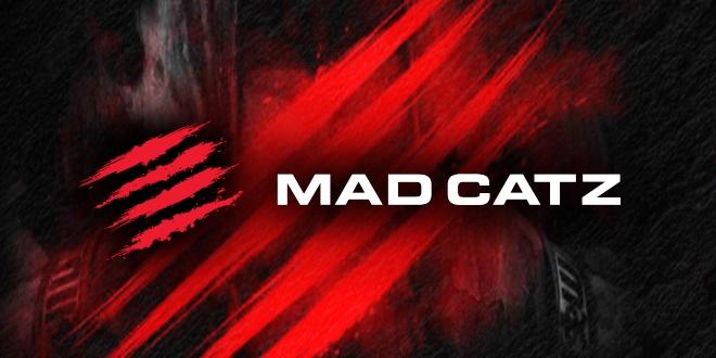 Mad Catz meldet sich zurück