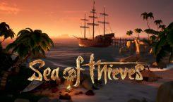 Sea of Thieves: Rare kündigt größere Veränderungen für 2021 an