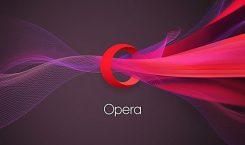 R2020: Opera bringt Version 67.0 als neues Reborn-Release an den Start
