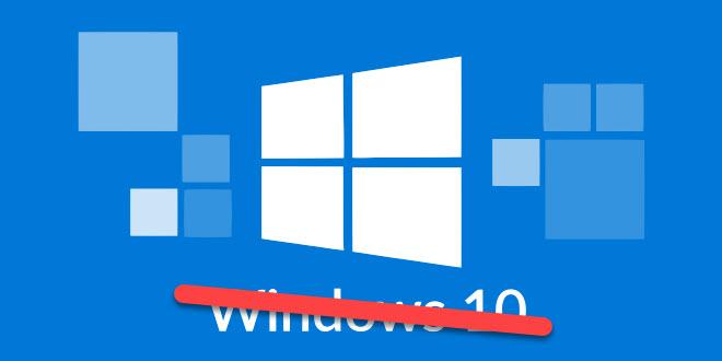 Gedanken zu Polaris: Ein modernes Microsoft-Betriebssystem braucht auch einen neuen Namen