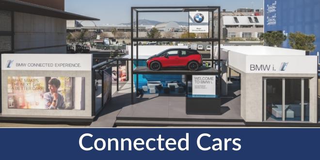 Mit dem Smartphone den BMW öffnen