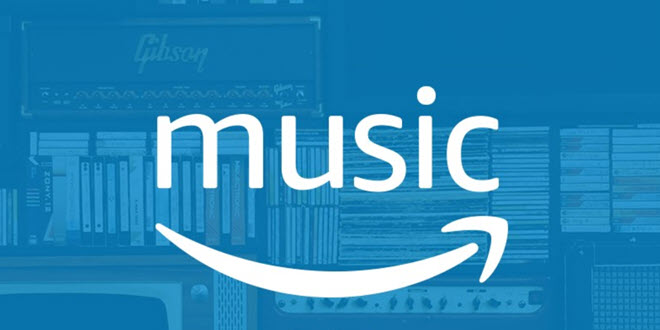 Amazon Music kommt in den Microsoft Store