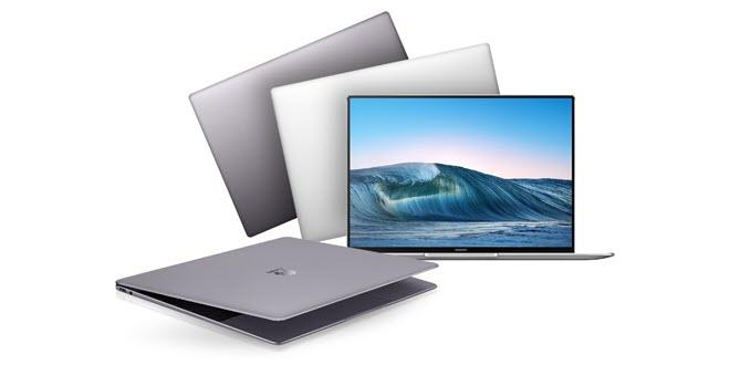 Microsoft nimmt Huawei-Laptops aus dem Sortiment