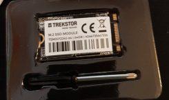 Nachrüsten einer M2.SSD an einem Budget-Notebook: Lohnt sich das?