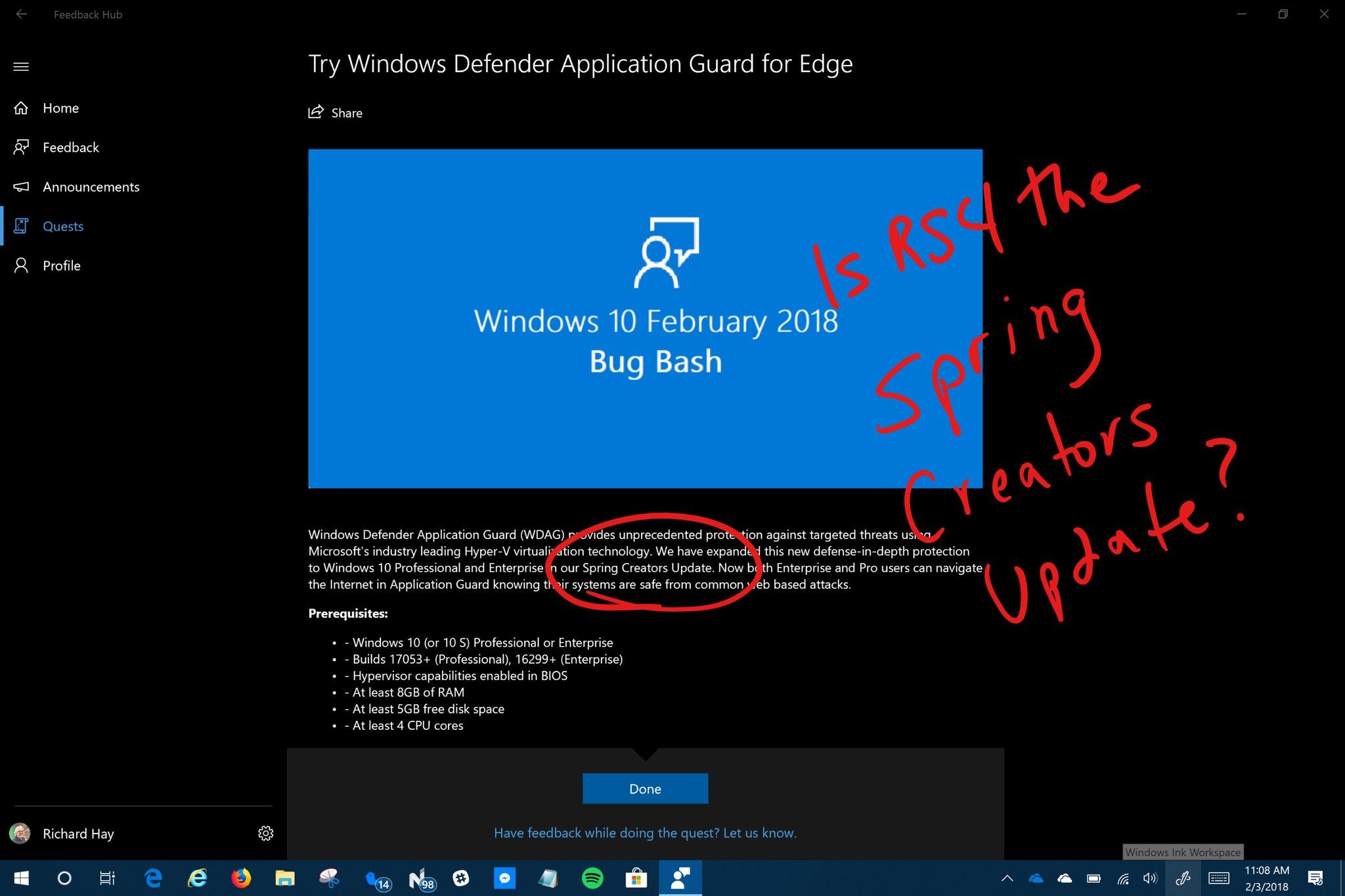 Office 2019 gibt's nur noch für Windows 10