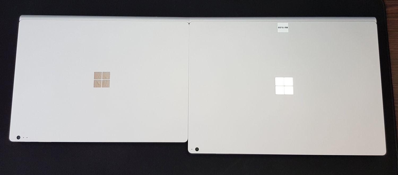 Ausgepackt Erste Eindr 252 Cke Von Der 15 Zoll Version Des