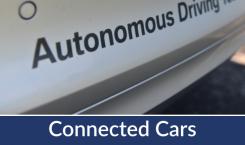 Fahren im Beta-Status: Autonomes Fahrzeug an tödlichem Unfall beteiligt