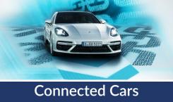 Porsche arbeitet an sicherem Smartphone-Autoschlüssel