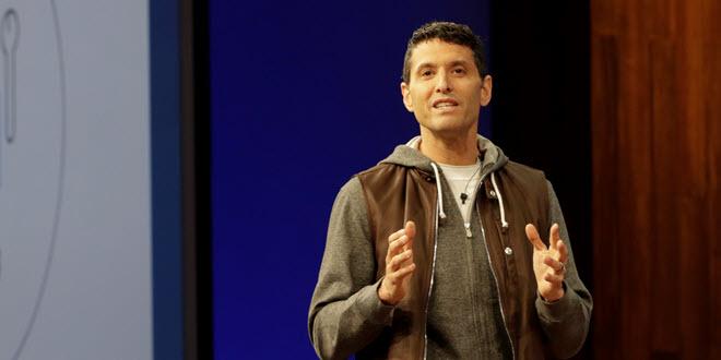 Microsoft baut um - Windows-Chef geht