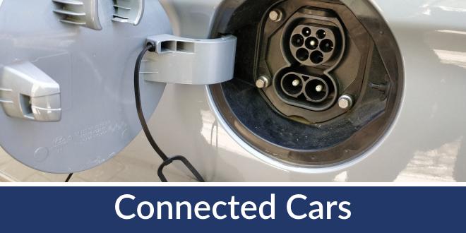 Connected e-Roadtrip: Komponenten eines E-Autos - Teil 2