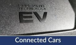 Connected e-Roadtrip: Komponenten eines Elektro-Autos - Teil 1 - Update