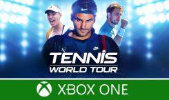Review: Tennis World Tour - wie schlägt sich der inoffizielle Nachfolger zu Top Spin?