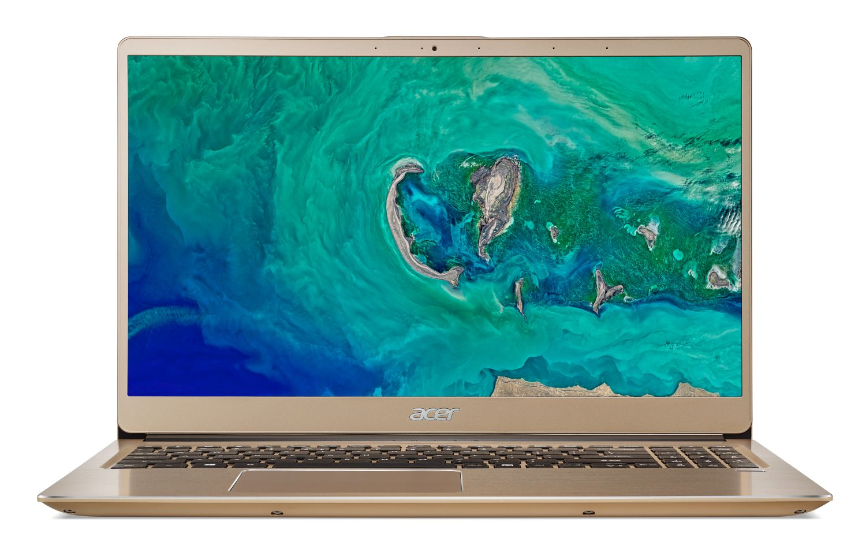 Acer Swift 3 15 Zoll Luxury Gold